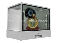 FAST SHIPPING good quality lowest price of lcd mirror advertising display for commercial use