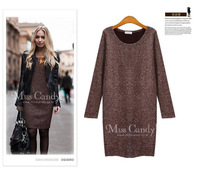 2013 the new Europe and the United States free shipping winter render of cultivate one's morality dress