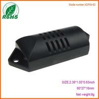 Wholesale 10piece a lot Humidity Sensor  plastic pcb enclosures for plastic box electronics 60*27*16mm 2.36*1.05*0.63inch