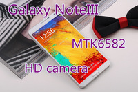 "5.7"" Galaxy N9000 phone Noteiii phone Note 3 Air gesture Android 4.3 MTK6589 Quad core 1280*720 picture in picture 3G"
