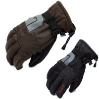 High quality Burton ski gloves male Women outdoor cold-proof thermal windproof ride gloves