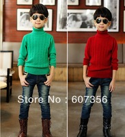 New  boys cool zipper jeans children washed denim trousers fashion costume fashion winter clothing kids garment  dkalch37