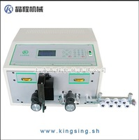 High-speed Wire Cutting & Stripping Machine KS-09B + Free Shipping by DHL/ Fedex air express