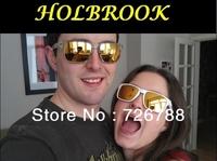 New arrived 32 frame color HOLBROOK men women Sport Casual Polarized Sunglasses racing glasses