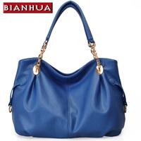 Fashion casual women's handbag fashion handbag shoulder bag women's bag big bags