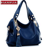 Bags 2013 women's handbag fashion casual shoulder bag women's portable messenger bag big bag