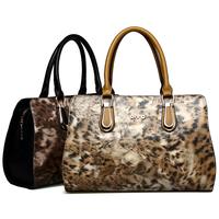For oppo   bags women's handbag fashion print fashion handbag messenger bag 2013 k229-7