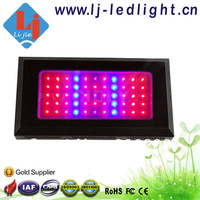 50X3W 60x3W LED plant grow light d led growth lamp full-spectrum for greenhouse hydropnic