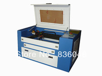 Cork Co2 Laser Engraving Machine