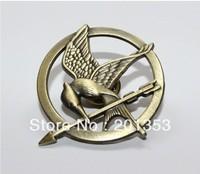 Hunger Games Brooch. Hunger Games Original Packaging Hunger Games