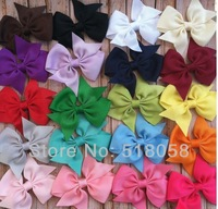 Fashion and lovely 20 kinds of color hair clips,Candy color hairpin 1000 pcs/lot, spot sale