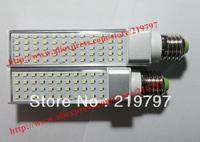 horizon downlight SMD2835 60leds 12W LED bulb AC85-265V for channel lamp corridor lamp living room decoration+ 2pcs + Free ship