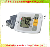 ABL-U80B Fully Automatic Digital Upper Arm Blood Pressure and Pulse Monitor,Sphygmomanometer, Portable Blood Pressure Monitor