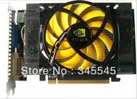 Free shipping  nVIDIA   wholesale new brand new GTS450 1G  Discrete Graphics