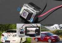 Car Rear View Reversing CCD HD backup Camera for 2009 Mazda 6 Mazda 3 CX-7 CX-9