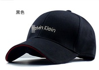Autumn -summer New Women Men's 100% Washed Cotton Embroidery Letter Baseball Cap Adjustable Outdoor Casual Sport Hat For Unisex