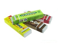 Chutty lighter,Chewing gum lighters 4colors Free shipping Drop shipping 24Pcs/Lot H107