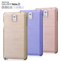 For samsung Galaxy  note3 gear phone  case n9006 transparent crystal drawing phone case mobile phone case