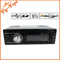 2013 New Car Radio FM Transimitter Car  MP3 Player Support USB/SD/AUX IN  Headunit Free Shipping