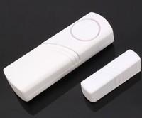 Wireless Door Window Safety Contact Magnetic Security Alarm