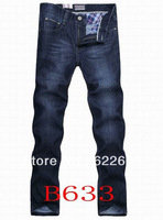 Top Brand New arrival designer brand men jeans cotton denim pants mens jeans drop shipping
