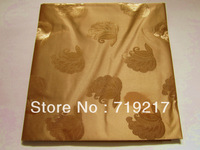 Regular headtie,Free shipping african headtie,High quality Grand swiss headtie fabric,wholesale and retail.gold color