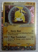 2 pokemon cards