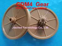 100% Brand new original CDM4 CDM-4 M4 Optical pickup Laser lens gear for Marantz CD CDM4 gear CDM-4  gear M4 gear