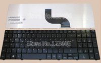 NEW Keyboard For eMachines G443 G443G G640 G640G G729 G729G G729Z G729ZG G730 G730G G730Z German Deutsch Tastatur Black