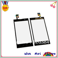 For LG Spectrum 2 II VS930 Glass Digitizer Touch Screen Outer Top Panel Part