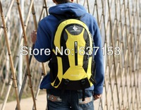 2013 new 30l outdoor spikeing mountaineering bag backpack travel backpack waterproof bag multicolor optional