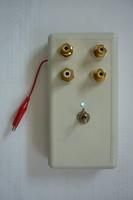 DIY vinyl record player phono MM phone amp amplifier new