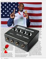 Alctron 2013 hpa001 earphones amplifier earphones amplifier amp