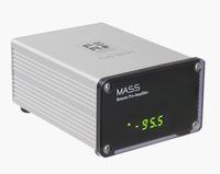 Electrooptical firetone firestone audio firecute series - mass remote control  hifi Preamp