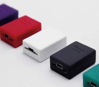 Electrooptical firetone firestone audio fireye series mini portable fireye querysystem amp Headphone amplifier