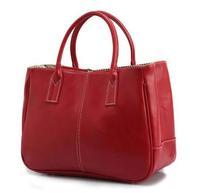 Elegant Fashion Lades Handbag PU Leather Popular Women Bags Free Shipping Factory Sale 17 Colors009