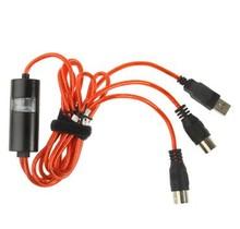 wholesale midi cable