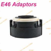 HID KIT bulb H7 Base HID lamp Holder Adapter HID Adaptors FOR BMW 3series E46(98-04) 10pcs/lot Free shipping!