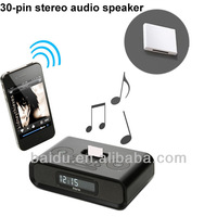 Bluetooth 3.0 music receiver for smartphone