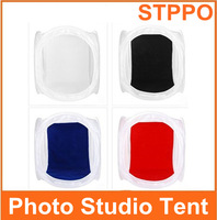 Free Shipping Portable Photography Photo Studio Shooting Cube Light Tent Soft Box 60cm