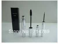 free shipping new makeup 2 IN 1 Mascara & Eyeliner Eye liner(20SET/lot) #11789