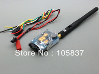 Micro FPV 2.4Ghz (TS321) Video Audio Transmitter 4KM for 2.4G Receiver