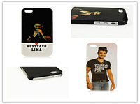Brazil Singer Gusttavo Lima Plastic case for iPhone 5 5S Balada case