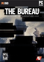 Freeshipping Wholesale pc game The Bureau: XCOM DeclassifiedMulti-language newest pc games, not online
