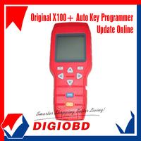 Professional key programmer Original X-100+ X100 Plus Auto Key Programmer x100+ update on the official website