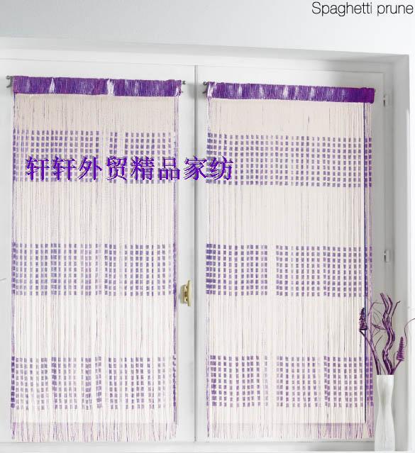 Rideaux de cuisine promotion achetez des rideaux de for Tringle rideau cuisine