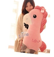 2014 alpaca horse super cute brand soft stuffed horse toy,80cm with 3 colors, graduation & birthday gift  for children, 1pc