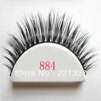 Flutter Lashes Natural MINK False Fake Strip Full Xtreme Long Eyelashes