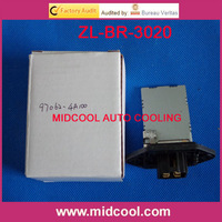 High quality car heater blower motor resistor for hyundai elantra part no.:97035-3D000