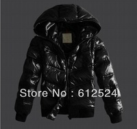 hot selling 2013 winter coat men jacket black high quality down coat on sale !!